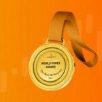 Новая награда AMarkets